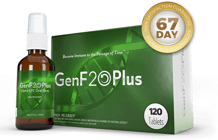 GenF20 Plus Review - Real GenF20 Spray Independent Reviews